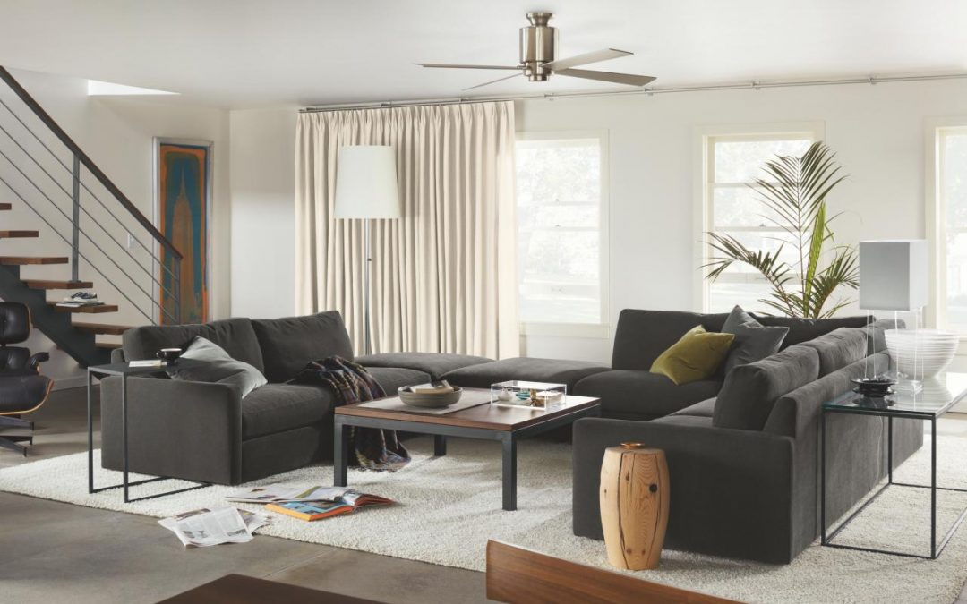 Tips For Furniture Arrangement