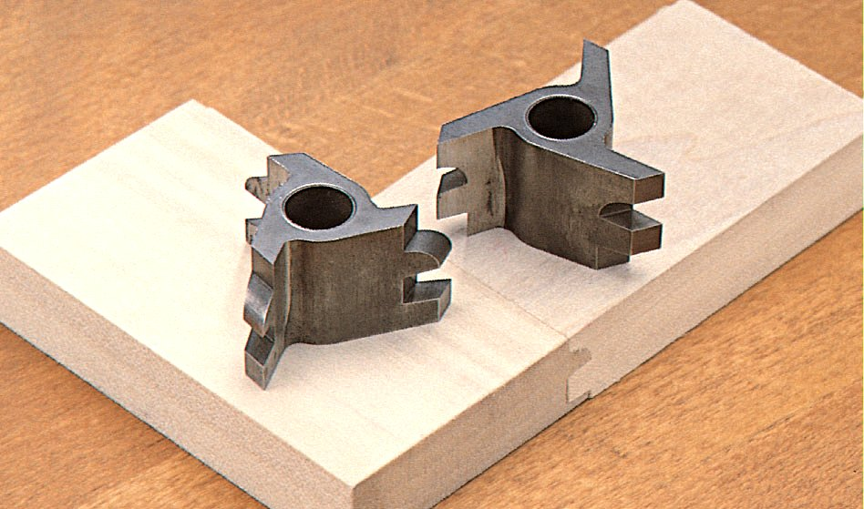 What is a Shaper Cutter and What are They Used For?